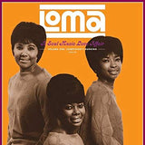 Loma-Soul Music Love Affair Vol. 1- Something's Burning 1964-68|Various Artists
