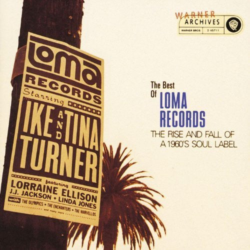 Loma Records, The Best Of|Various Artists