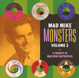 Mad Mike Monsters Vol. 2|Various Artist