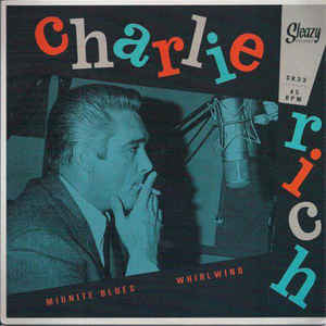 Midnite Blues|Rich, Charlie
