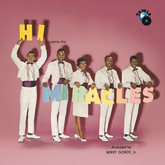 Miracles|Hi, We're The Miracles