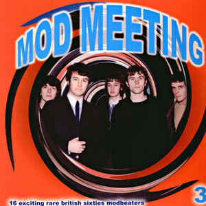 Mod Meeting Vol. 3|Various Artists