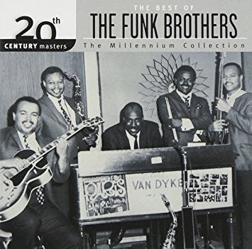Funk Brothers|Masters Of...