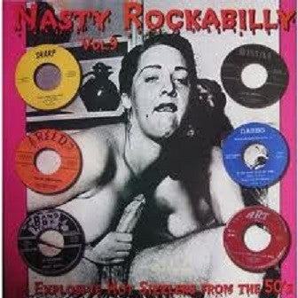 Nasty Rockabilly Vol.  9|Various Artists