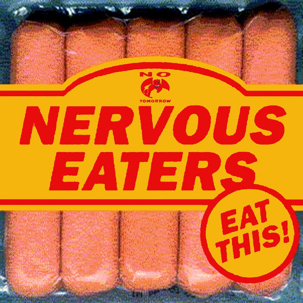 Nervous Eaters|Eat This!