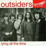 Outsiders|Thinking About Today + Lying All The Time