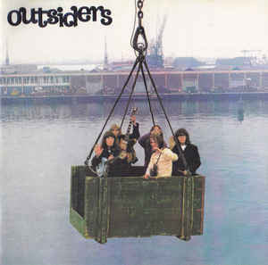 Outsiders|s/t