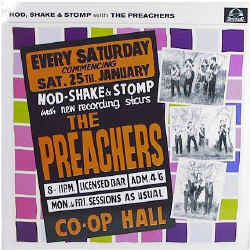 Preachers, The|Nod, Shake & Stomp With...