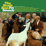 Beach Boys|Pet Sounds