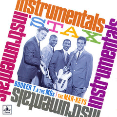 Booker T. & The MGs / Mar-Keys|Stax Instrumentals