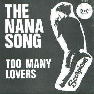 Scorpions|The Na Na Song