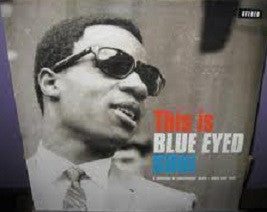 This is Blue Eyed Soul|Various Artists