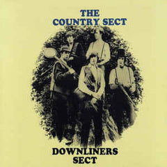 Downliners Sect|The Country Sect