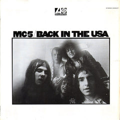 MC5|Back In The USA*