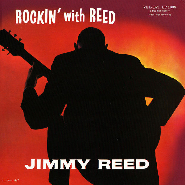 Reed, Jimmy|Rockin With Reed