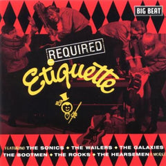 Required  Etiquette **|Various Artists