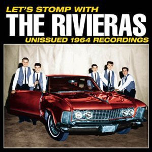 Rivieras|Let´s Stomp With...