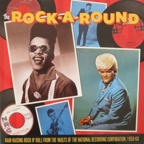 Rock-A-Round|Various Artists