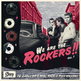 WE ARE THE ROCKERS|VARIOUS ARTISTS
