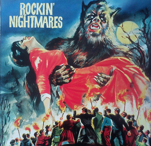Rockin' Nightmares|Various Artists