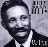 McGill, Rollee|Rhythm Rockin' Blues