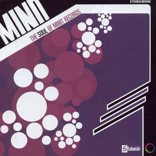 Soul Of Minit Records|Various Artists