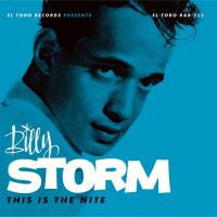 STORM,BILLY|THIS IS THE NITE