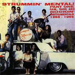 Strummin' Mental Part 1|Various Artists