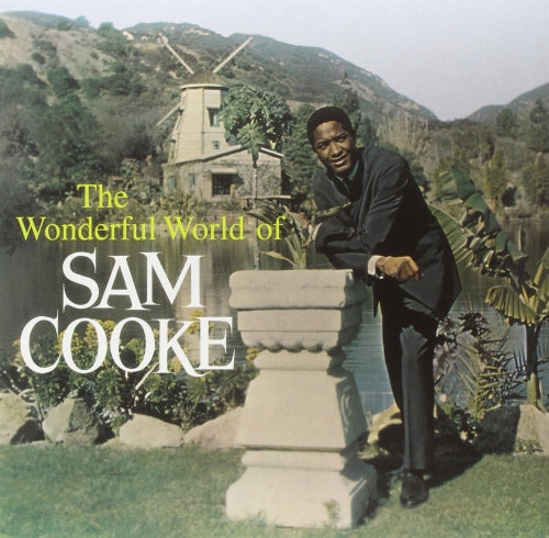 Cooke, Sam|The Wonderful World (180 g)