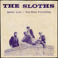 Sloths|Makin' Love