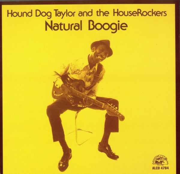 Taylor, Hound Dog|Natural Boogie