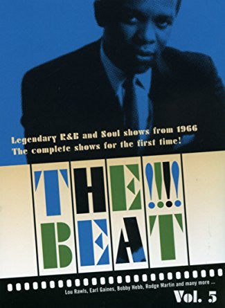 The Beat|Vol.5, Shows 18-21