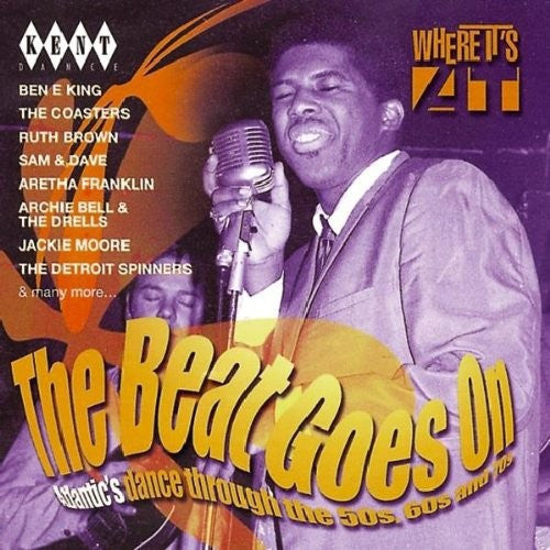The Beat Goes On|Various Artists