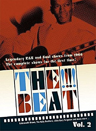 The Beat|Vol.2 Shows 6-9