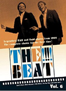 The Beat|Vol.6, Shows 22-26