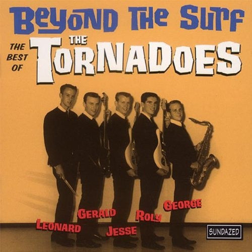 Tornadoes|Beyond The Surf