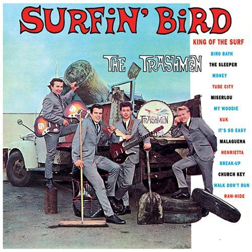 Trashmen |Surfin' Bird