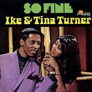 Turner, Ike & Tina|So Fine
