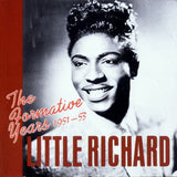 Little Richard|The Formative Years 1951-53
