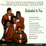 Manhattans|Dedicated To You