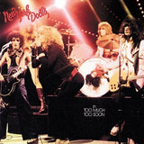 New York Dolls |Too Much Too Soon