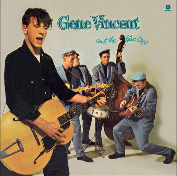 Vincent, Gene|Gene Vincent & The Blue Caps