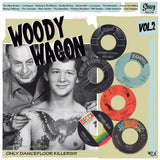Woody Wagon Vol. 2|Various Artists