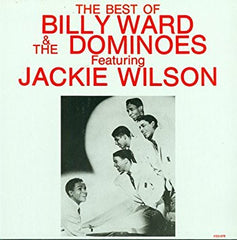 Ward, Billy & The Dominoes|Featuring Jackie Wilson Vol. 2