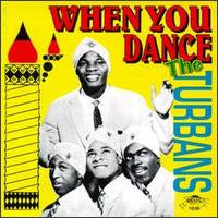 Turbans|When You Dance -CD-