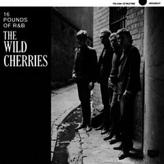 Wild Cherries|16 Pounds Of R&B