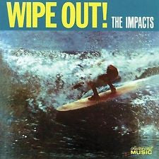 Impacts |Wipe Out !!