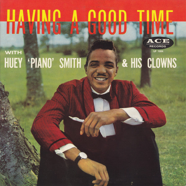 "Huey ""Piano"" Smith & His Clowns ‎
