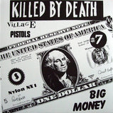 Killed By Death Vol. 7 CD|Various Artists