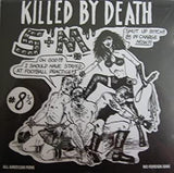 Killed By Death Vol. 8 1/2 CD|Various Artists